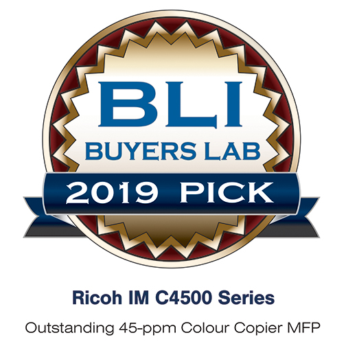 BLI Pick award 2019