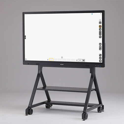 Interactive Whiteboard D6520