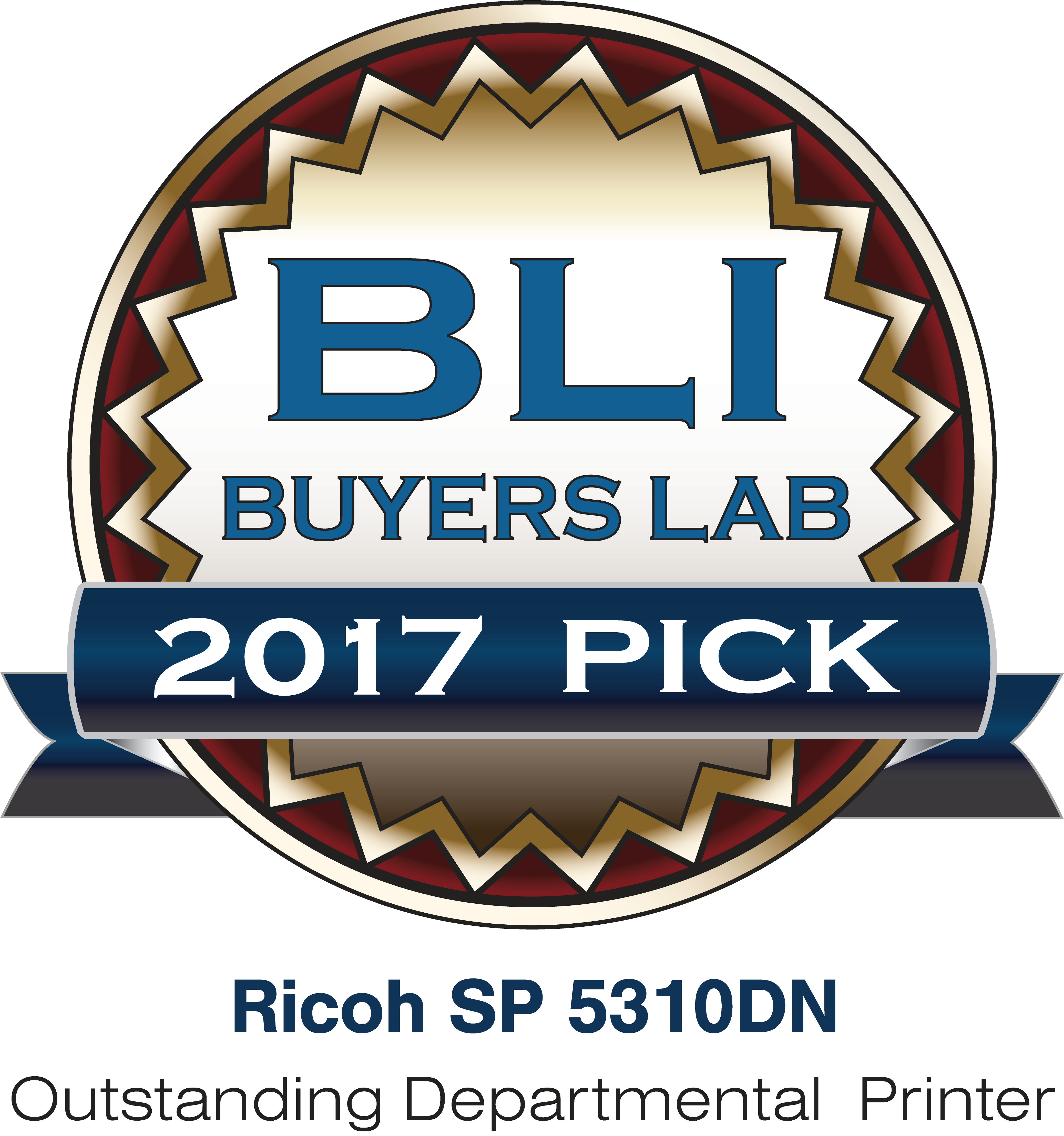 SP 5310 BLI Award