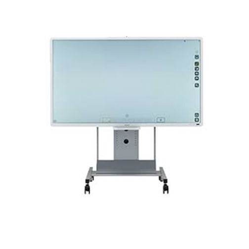 Interactive Whiteboard D8400 Right view
