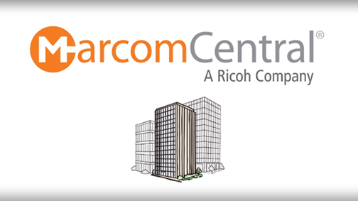 Ricoh MarcomCentral Video